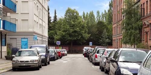 bjelkes_alle_-_gaden