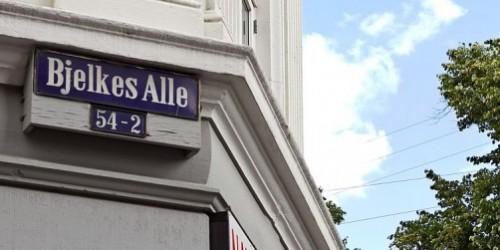 A/B Annagården – Nørrebros bedste andelsboligforening